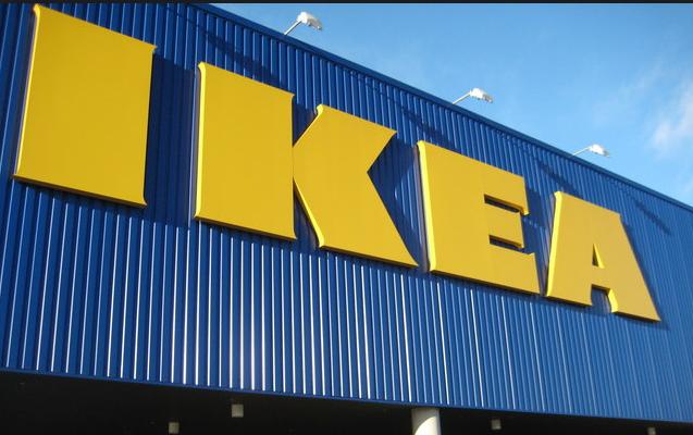 Ikea Recalls Children's Nightlight