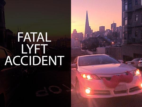 lyft driver killed in new year 39 s day car accident bergener mirejovsky legal blogbergener. Black Bedroom Furniture Sets. Home Design Ideas