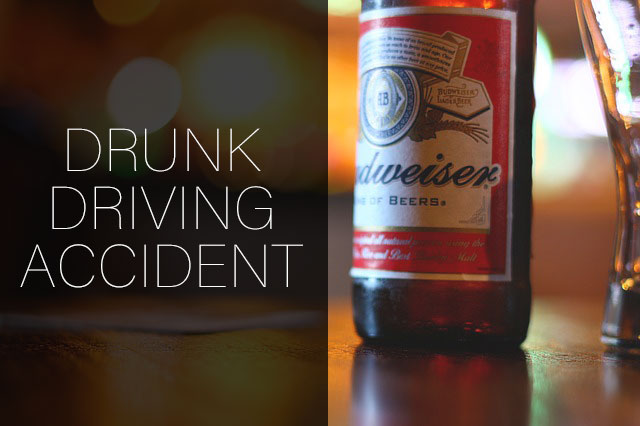 Drunk-driving-accident