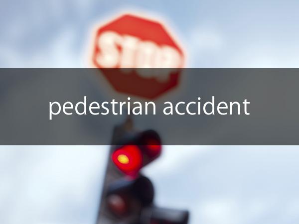 Fatally Struck by car