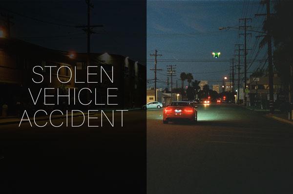 Stolen-vehicle-collision