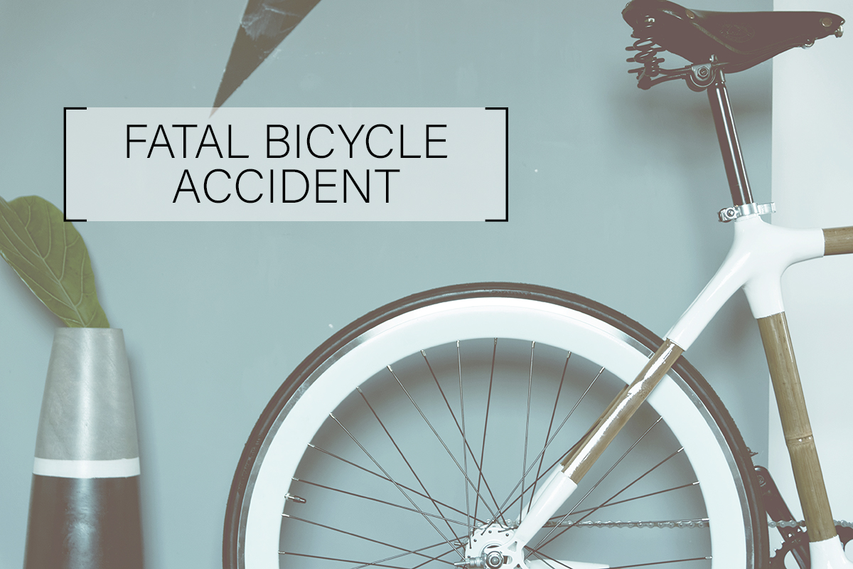 A Man Killed in Fatal Hit-and-Run Bicycle Accident in Sacramento