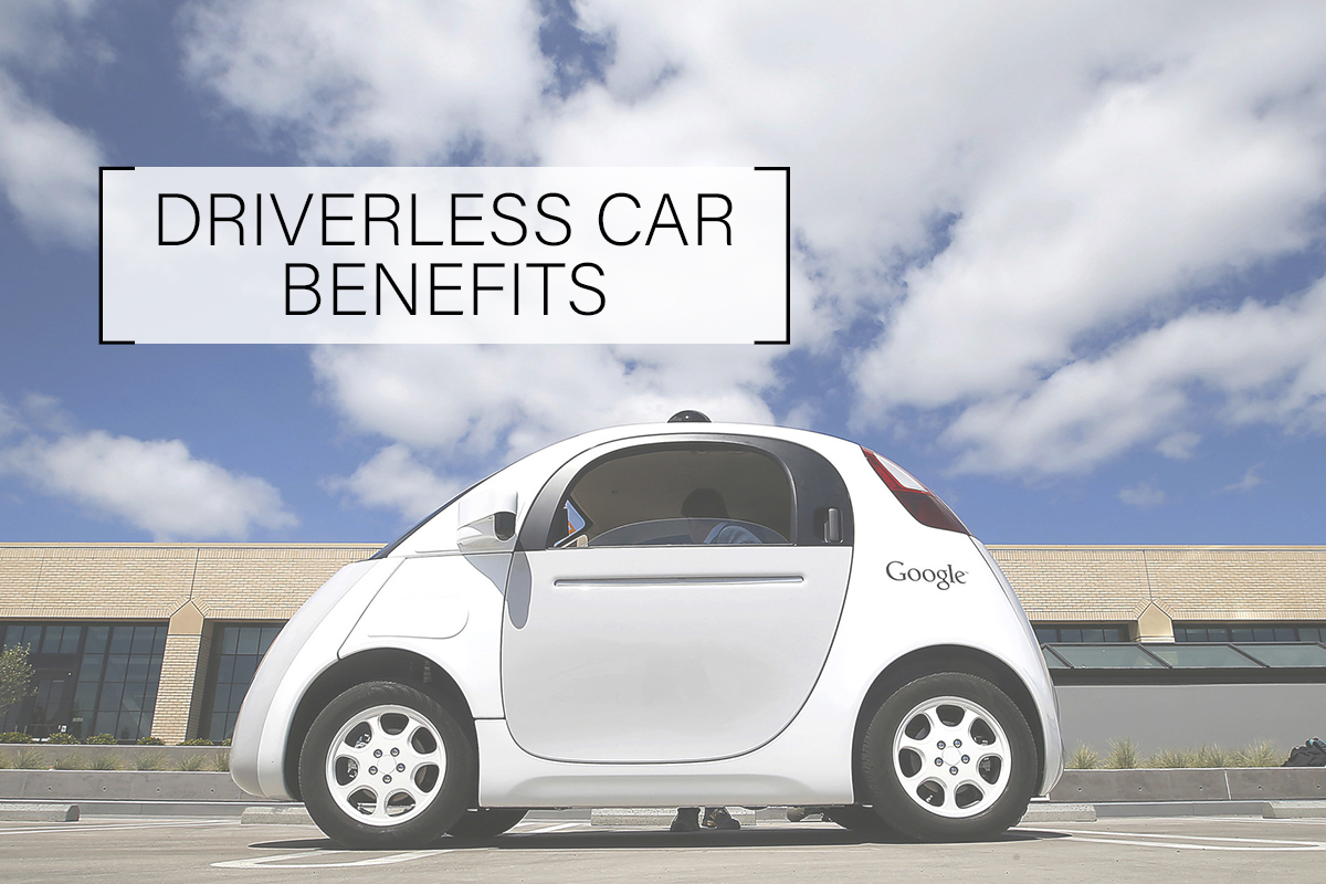 Will Public Health Benefit from Driverless Cars?