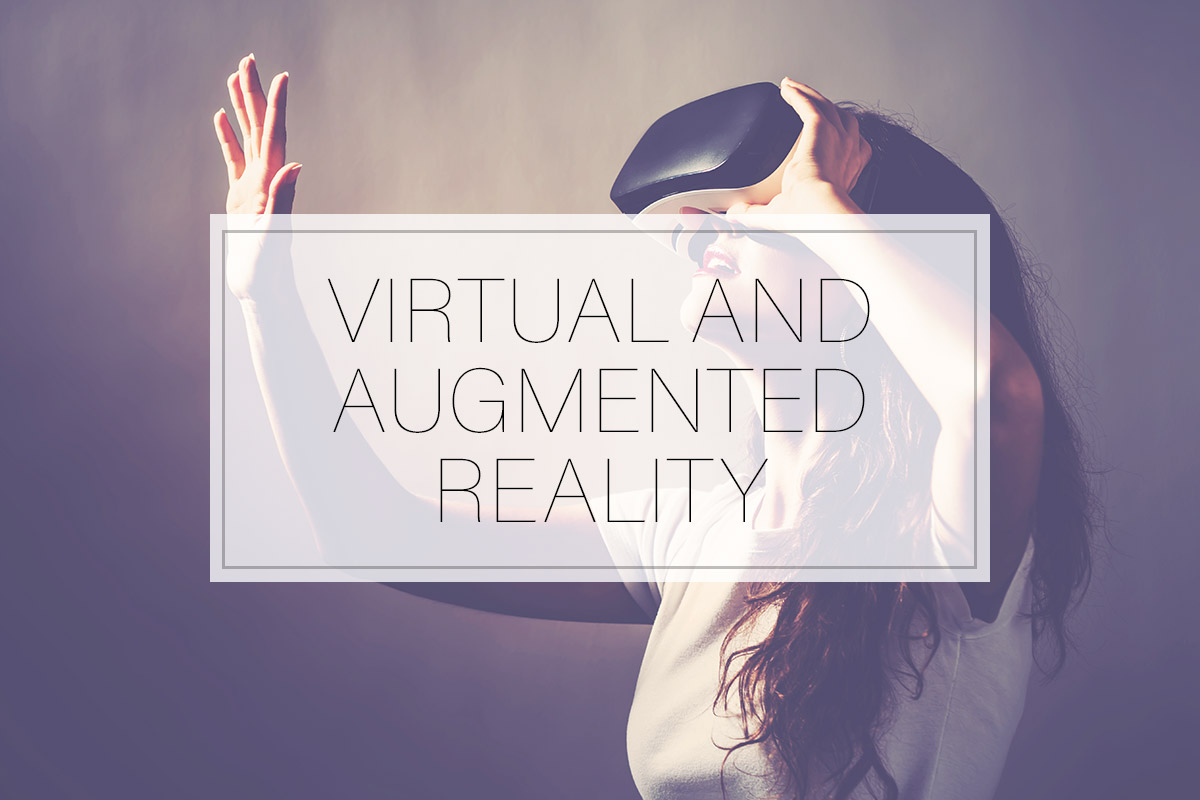 Virtual and Augmented Reality Safety Risks
